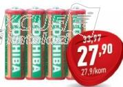 Baterije LR6