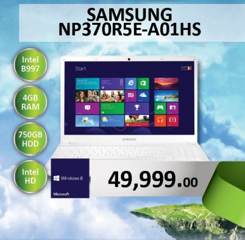 Laptop računari NP370R5E-A01HS