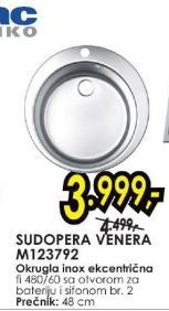 Sudopera Venera M123792