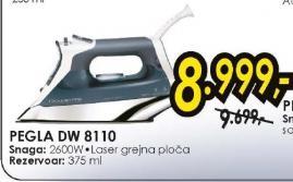 Pegla Dw 8110