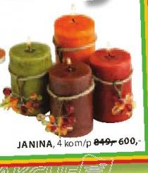 Sveća Janina