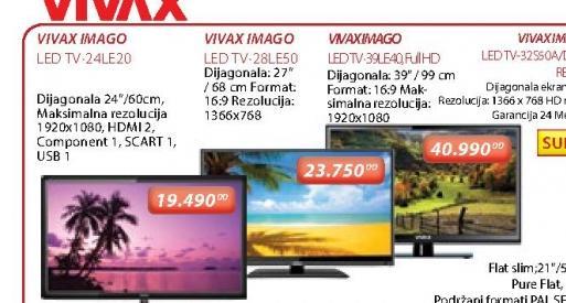 LED TV-28LE50