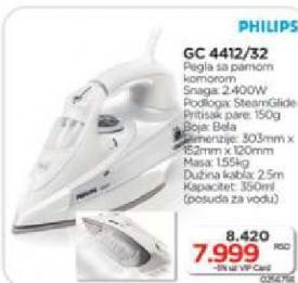 Pegla Gc4412/32