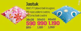 Jastuk 38x38 cm