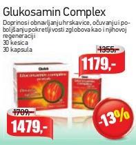 Glukosamin Complex