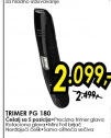 Trimer PG-180