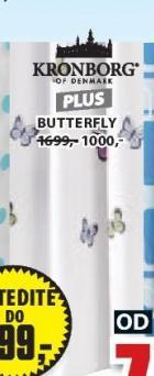 Tuš zavesa Butterfly