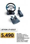 Volan za igrice, Jetion JT-U5527