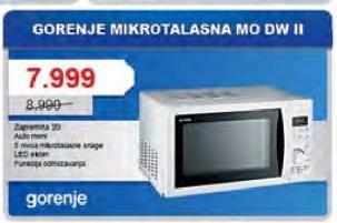Mikrotalasna Rerna