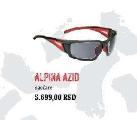 Naočare Alpina Azid