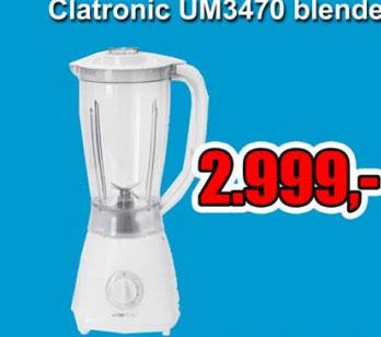 Blender UM3470