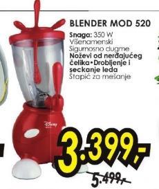 Blender MOD 520