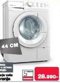 Mašina Za Pranje Veša W 6202/S