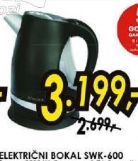 Bokal SWK 600