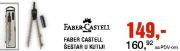 Šestar u kutiji, Faber Castell