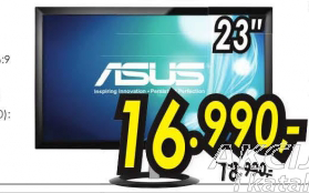 """LED monitor VX238T 23"""""""
