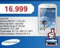 Mobilni Telefon GalaxyS Duos White