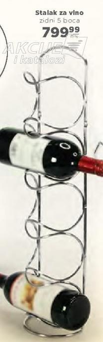 Stalak za vino