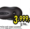 Optički miš G400 GAMING