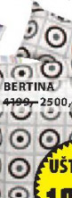 Posteljina Bertina