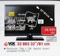 LED TV 32 883
