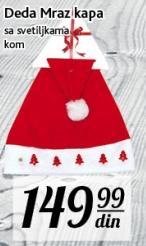 Kapa Deda Mraz