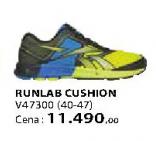 Patike Runlab Cushion Reebok, V47300