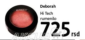 Rumenilo Hi Tech
