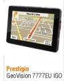 Navigacija Geovision 7777Eu IGO