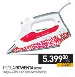 Pegla Dz5921