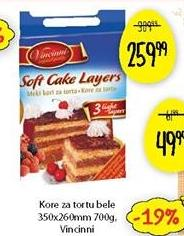 Kore za tortu