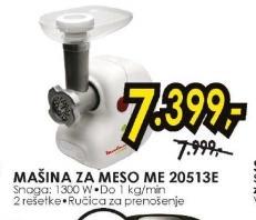 Mašina za meso ME20513E