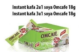 Kafa instant 2u1 sa sojom