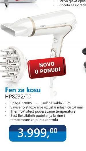 Fen HP8232/00