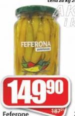 Feferoni