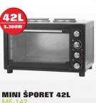 Mini Šporet ME-142