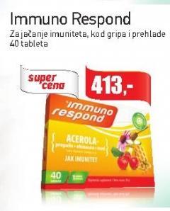 Immuno Respond vitamin C