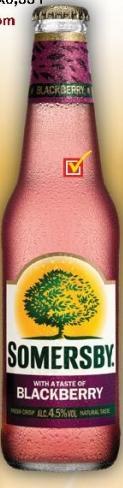 Aromatizovano piće kupina