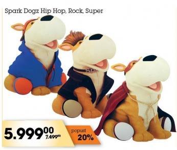 Spark Dogz