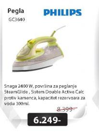 Pegla GC3640