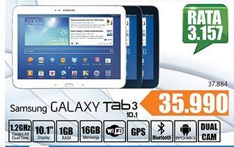 Tablet Tab 3 10.1