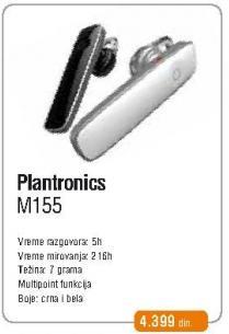 Bluetooth slušalice M155