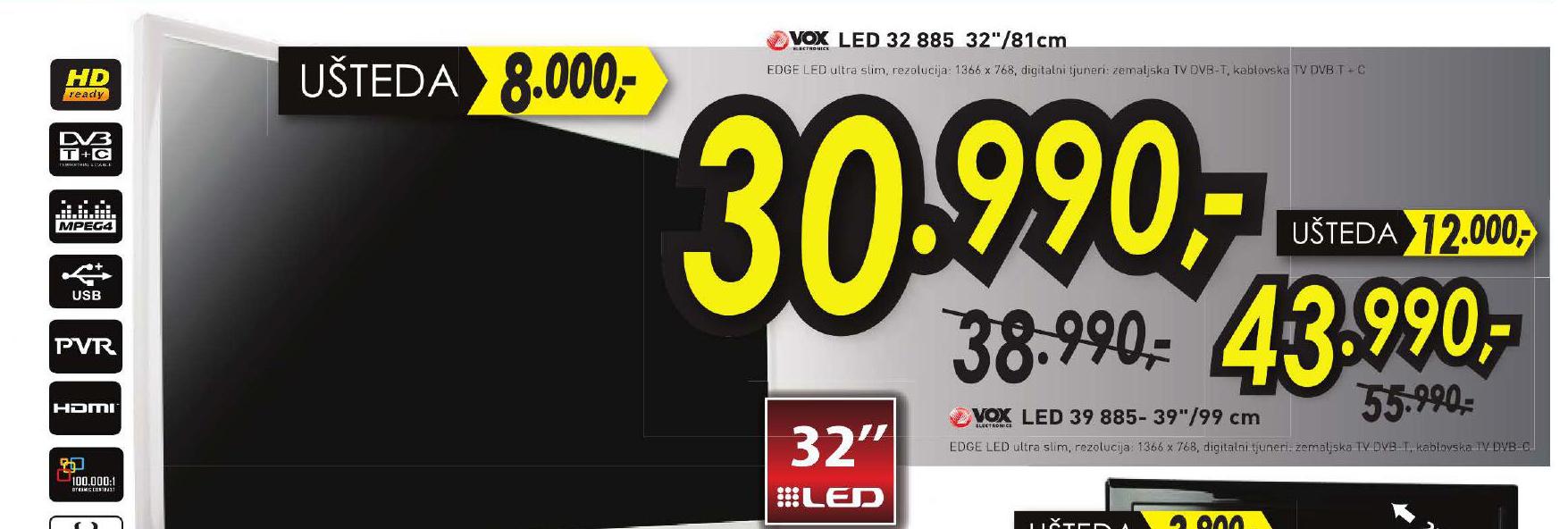 LED 39885