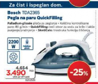 Pegla TDA2365