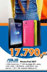 Tablet ME173X-1B019A