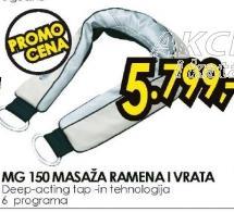 Masažer Mg 150