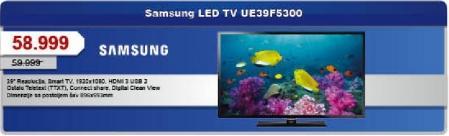 Televizor LED UE 39F5300