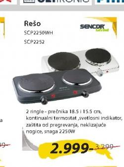 Rešo SCP2252