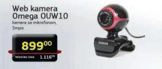 Web kamera OUW10