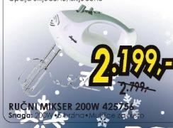 Mikser 425756